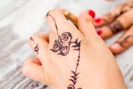 henna tattoo selber machen so gelingt u0027s erdbeerlounge de