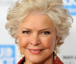 short haircuts for women over 50 with curly hair 19 with short