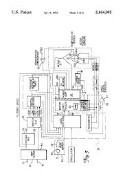 patent us5404085 multifunction aircraft windscreen wiper control