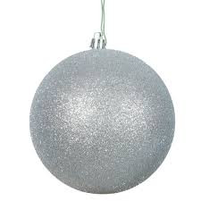 ornaments shatterproof ornaments white
