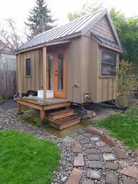 Backyard Tiny House Tiny House Sitting Laura U0027s Blog