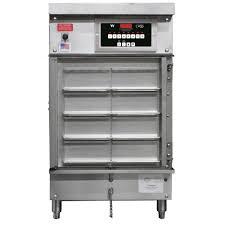Kitchen Cabinet Bins Winston Industries Ha8503 08 Cvap Half Size Holding Cabinet 8