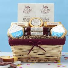beef gift basket signature birthday gift basket hickory farms