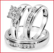 his and hers wedding rings sets new his and hers trio wedding ring sets pics of wedding ring