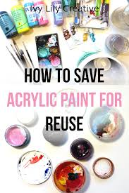 what of paint do you use to paint oak cabinets how to save leftover acrylic paint for later