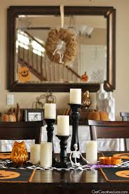 Decorating The House For Halloween Halloween Decorations Home Tour Quick And Easy Ideas