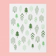 modern christmas cards 12 modern cards design milk