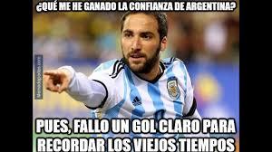 Argentina Memes - final copa am礬rica los mejores memes del argentina vs chile as