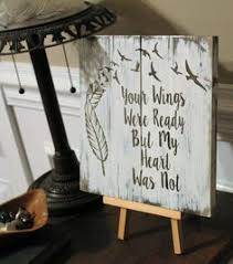 Bereavement Gifts Sympathy Gift Beautiful Memories Wood Sign Or By Heartlandsigns