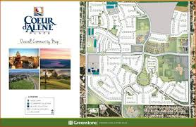 A Place Cda Community Map Cda Place Hoa