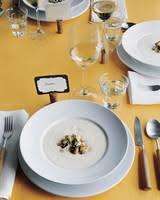 thanksgiving soup recipes martha stewart