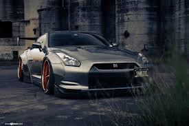 nissan gtr matte silver pictures of car and videos 2016 ag wheels nissan gt r liberty walk