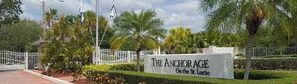 Car Rentals In Port St Lucie Anchorage On The St Lucie Homes For Sale Port St Lucie Real Estate