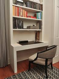 bibliothèque bureau intégré bibliotheque bureau integre maison design lcmhouse com