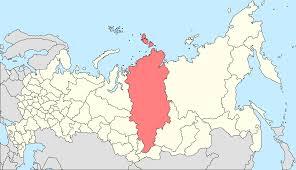 Geography Of Russia by Krasnoyarsk Wikipedia