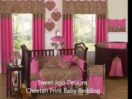 cheetah baby shower cheetah baby bedding animal print nursery decor