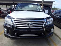 used lexus lx 570 used 2012 lexus lx570 photos 5700cc gasoline automatic for sale
