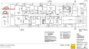 Mission Santa Clara De Asis Floor Plan by 4880 El Camino Citizen Concerns Los Altos Politico