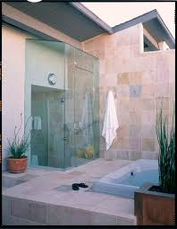 bathroom design los angeles indoor outdoor bathroom design ideas aripan home design