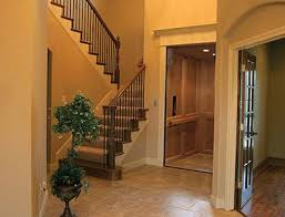 houses with elevators up the stairs mobility solutions for your home ehls