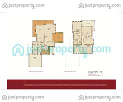arabian ranches floor plans al mahra floor plans justproperty com