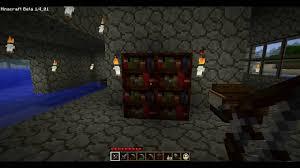 How To Do A Bookshelf Minecraft How To Make Paper Book And Bookshelf Youtube