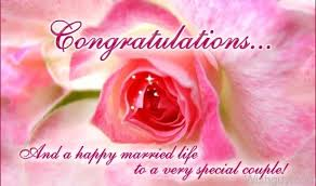 happy married greetings congratulations and a happy married wishes greetings