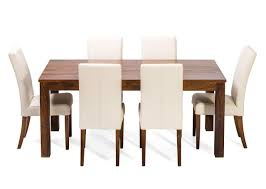 Genuine Leather Dining Room Chairs by White Real Leather Dining Chairs Top 25 Best Upholstered Dining