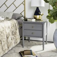 nst3501c nightstands furniture by safavieh