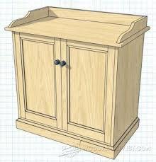 Wood Desk Plans by 684 Best Furniture Plans Images On Pinterest Furniture Plans