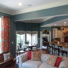 riverway and moody blue favorite paint colors blog