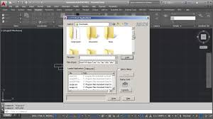 Autocad Kitchen Cabinet Blocks Autocad Auto Block Description In Multileader With Lisp Youtube