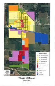 Michigan Burn Permit Map by Home