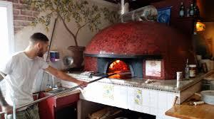pizza quixote building a high heat pizza oven