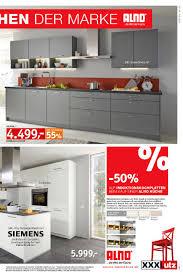 Einbauk Hen Im Angebot Lutz Angebote Alno Küchen Seite No 5 8 Gültig Von 16 2