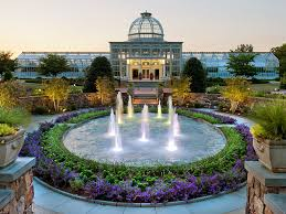Virginia Botanical Gardens Best Botanical Gardens In The Us Our Picks For The Best