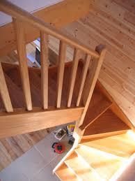 Rangement Cagibi by Etage Escaliers Cagibi Salle De Bain Maison Paimpolaise