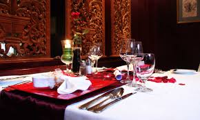 Romantic Table Settings Owambe Com Online Event Booking Company In Nigeria Venue