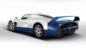 maserati models list maserati mc13 rendering proves