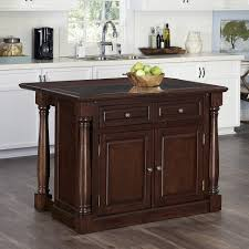 kitchen awesome small kitchen island with granite top custom