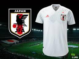 desain kaos futsal jepang japan national team s new away kit released japan football association