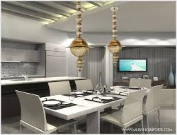 Dining Room Modern Chandeliers Contemporary Pendant Lighting For Dining Room Rectangle Ceiling