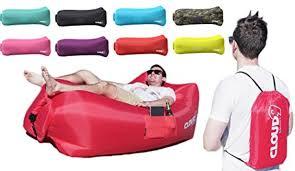 online store cloud 9 portable self inflating air lounge hammock