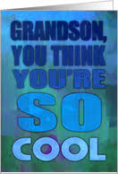 birthday cards for grandson from greeting card universe
