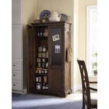 trisha yearwood home walk away joe storage cabinet with chalkboard