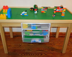 Diy Lego Table by Table G Beautiful Lego Building Table How To Make A Lego Table