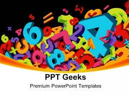 free math powerpoint templates for teachers math powerpoint