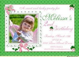 birthday card invitation design treasure birthday card