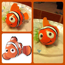 Easter Egg Decorating Ideas Characters by Nemo Its An Egg Boys U0027 Birthday Party Ideas Pinterest Egg