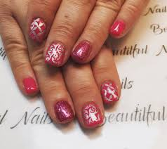beautiful and adorable nails design by beautiful nails co
